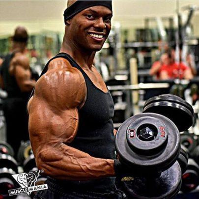 Rob Niter Workout Routine: WORKOUT PLAN