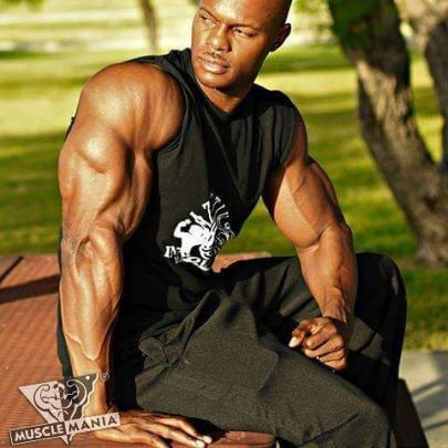 Rob Niter Workout Routine DIET